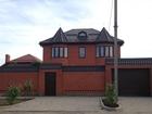 Изображение в Недвижимость Сады Продается новый дом в ФМР. Тихое место, рядом в Краснодаре 38000000