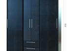 Уникальное изображение Мебель для гостиной Объемный шкаф для большого количества вещей 35104874 в Краснодаре
