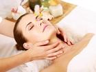Фото в Красота и здоровье Косметические услуги Приглашаем на массаж лица. Массаж лица – в Краснодаре 1300