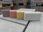 Увидеть изображение Строительные материалы тротуарная плитка брусчатка 20х10х4см 36657623 в Краснодаре
