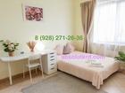 Увидеть фото Аренда жилья Уютные номера в гостинице Абсолют 37116960 в Краснодаре