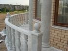 Изображение в   Производство изделий таких как: колонны, в Краснодаре 0
