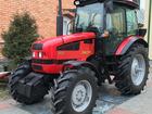 Увидеть изображение Трактор Тракторы МТЗ «Беларус-1523» 37513535 в Краснодаре