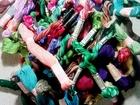 Увидеть фото Коллекционирование Нитки мулине, Все цвета, Меланж 37630242 в Краснодаре