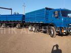 Уникальное foto  камаз зерновоз с прицепом новый 37689623 в Краснодаре