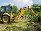 Фотография в Услуги компаний и частных лиц Разные услуги Расчищаем участки от деревьев, пней травы в Краснодаре 950