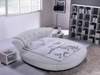 Новое фотографию  Круглая кровать 37794111 в Краснодаре