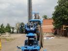 Смотреть foto Буровая установка Продам малогабаритную буровую установку КВ-20 (Германия) 37805778 в Краснодаре