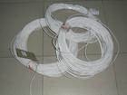 Скачать бесплатно изображение Электрика (оборудование) КСВЭВ 2х0, 5 кабель для монтажа систем связи, сигнализации и телекоммуникации 38271159 в Краснодаре