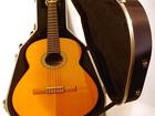 Скачать фото  Концертная гитара мастера Николая Игнатенко 38414325 в Краснодаре