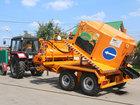 Увидеть foto  Мобильный дорожно-ремонтный комплекс для ямочного ремонта МДРК - 3, 5 38450670 в Коломне