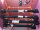 Увидеть фото  Карданный вал Bondioli Pavesi (крестовины, вилки, трубы) 38450993 в Коломне