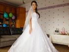 Скачать бесплатно фотографию  Красивое свадебное платье 38729613 в Краснодаре