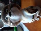 Свежее foto Коллекционирование Продам олимпийского мишку 1980 г, СССР, Коростень, идеальное состояние 38774724 в Краснодаре