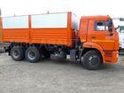 Свежее foto Зерновоз камаз 65115 зерновоз (облегченный) 39041006 в Краснодаре