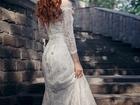 Уникальное изображение Свадебные платья Продам шикарное свадебное платье 39082193 в Краснодаре