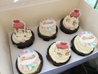 Свежее фото  Торты/капкейки/десерты на заказ 39130474 в Краснодаре