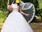 Скачать изображение Свадебные платья Продам свадебное платье 39156772 в Краснодаре