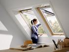 Просмотреть фотографию  Мансардные окна «VELUX» 39420961 в Краснодаре