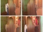 Скачать фото Салоны красоты Наращивание волос профессионально в Краснодаре 39635685 в Краснодаре