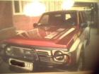 Внедорожник Nissan в Абинске фото