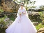 Увидеть изображение  Продам эксклюзивное свадебное платье ручной работы 39991797 в Усть-Лабинске