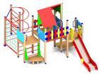 Новое изображение Разное Как начать бизнес с нуля на производстве детских площадок 40019213 в Краснодаре