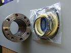 Увидеть foto  Ремкомплект шибера передний (втулка и уплотнения) 43058866 в Махачкале