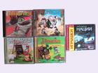 Свежее фотографию Разные компьютерные комплектующие диски установочные компьютерных игр 46278775 в Краснодаре