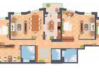 Смотреть фото Элитная недвижимость Продам 5-комнатную квартиру в ЖК Ривьера 46975770 в Краснодаре