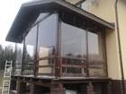 Скачать бесплатно фотографию Шторы, жалюзи Прозрачные шторы ПВХ для беседки веранды 49693210 в Краснодаре
