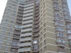 Квартира находится на третьем этаже 21-го жилого здания. Пла