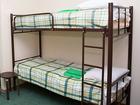 Новое foto  Кровати двухъярусные,односпальные на металлокаркасе для хостелов,гостиниц,баз отдыха 52756855 в Новороссийске