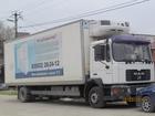 Скачать фотографию Транспортные грузоперевозки Грузоперевозки от 3 до 10 тонн 53926449 в Краснодаре
