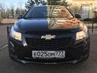 Новое фотографию Аренда и прокат авто Аренда авто без водителя Chevrolet Cruze 54984006 в Краснодаре