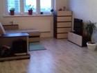 1-комнатная квартира в предчистовой отделке. Общая площадь-