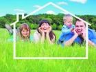 Смотреть фото Разное Недвижимость в рассрочку по Социальной программе на выгодных условиях 67648647 в Краснодаре