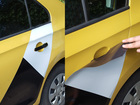 Свежее фотографию Грузовые автомобили Магнитные наклейки Яндекс Такси 67747830 в Санкт-Петербурге