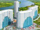 Продам 1 к.квартиру на 14 этаже 24 этажного монолитно дома с