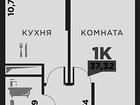 """Жилой комплекс """"На Красных Партизан-2"""" расположен"""