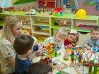 Просмотреть foto  Частный детский сад проводит набор 68103076 в Краснодаре