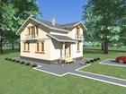 Свежее фотографию  Компания принимает заявки на строительство, домов, коттеджей, дач и гаражей, 69438596 в Краснодаре