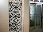 Смотреть фотографию Мебель для дачи и сада перегородка резная декоративная 70164938 в Краснодаре