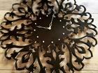 Новое foto Другие предметы интерьера Настенные часы Жасмин на заказ 70166264 в Краснодаре