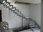 Свежее изображение  Лестница на этаж в Краснодаре 70833129 в Краснодаре