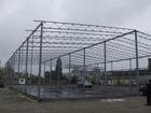 Уникальное foto Строительство домов Быстровозводимые ангары в Краснодаре 70833534 в Краснодаре