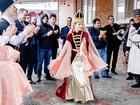 Увидеть фотографию  Кавказские танцы на свадьбу, юбилей, корпо ратив 71047871 в Краснодаре
