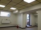 Нежилое помещение 1-й этаж, 40 м2 с отдельным входом. Идеаль