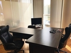 Сдаётся офисное помещение класса А, в элитном и живописном р