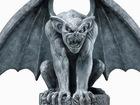 Скачать бесплатно фотографию  Скульптура горгульи из металла, 72623972 в Краснодаре